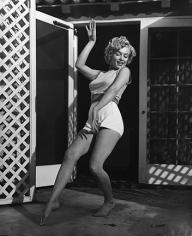 Andre de Dienes, Marilyn Monroe, The Morning Dance 1953