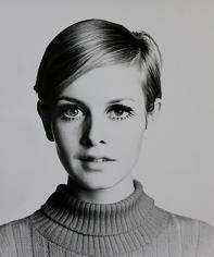 Bert Stern, Twiggy, 1967 (Portrait)