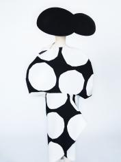 Erik Madigan Heck, Junya Watanabe, Without A Face, 2018
