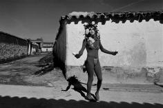 Cristina Garcia Rodero, La Roja, Villafranca de los Caballeros, Spain, 1980