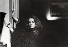 Erica Lennard, Jean Moreau, circa 1976
