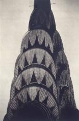 Sheila Metzner, Chrysler Building. New York City. 2000