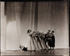 Cecil Beaton, Errante (choreography by George Balanchine), The American Ballet Theater, 1933