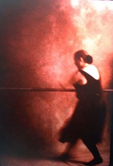 Deborah Turbeville, Featured Dancer with the Eifman Ballet Company, St. Petersburg, Conde Nast, 1999