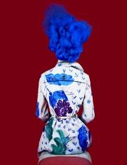 Erik Madigan Heck, Numero Paris, Old Future, 2012