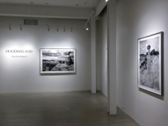 Hoodooland, Installation View