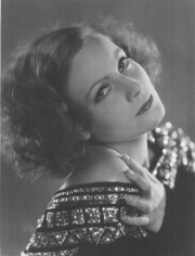 Clarence Sinclair Bull, Greta Garbo, Inspiration, 1931