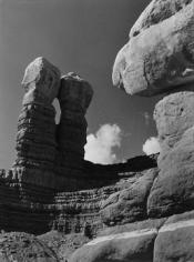 Andre De Dienes, Navajo Twins, Southern Utah