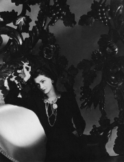 Horst P. Horst, Coco Chanel, Paris, 1937