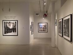 Melvin Sokolsky, Exhibition View