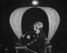 Arthur Rice, Alla Nazimova in Camille, 1921