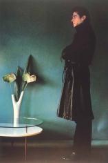 Sheila Metzner, Robert Mapplethorpe. 1984.