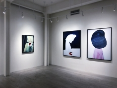 Erik Madigan Heck,Exhibition View