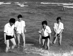 Harry Benson, The Beatles, Miami, 1964