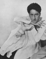 George Hoyningen-Huene, Jean Cocteau, 1930