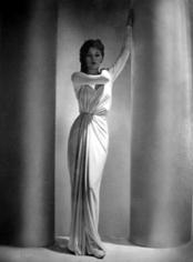 Horst,  Alix Dress, 1937