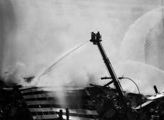 Harry Benson, New York City, September 11, 2001