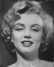 Philippe Halsman,  Marilyn Monroe, 1952