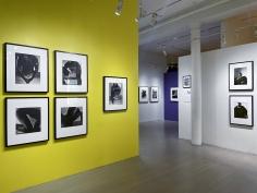 Horst P. Horst / George Hoyningen-Huene, Installation view