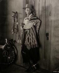 "Arthur Rice, Rudolph Valentino in Rex Ingram's ""Four Horsemen of the Apocalypse"", 1921"