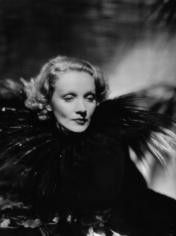 William Walling Jr., Marlene Dietrich, 1934
