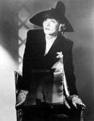 Horst, Marlene Dietrich, New York, 1942