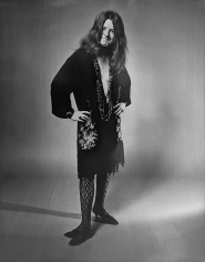 Daniel Kramer, Janis Joplin, New York, 1968