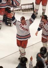 George Kalinsky, Stanley Cup Champions, June 14, 1994