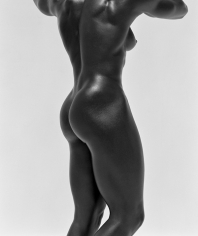 Herb Ritts, Jacqui Agyepong I, Miami 1997