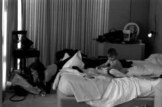 Denis Piel, Rosemary McGrotha, Rosemary's Baby, Donna Karan, New York, 1987