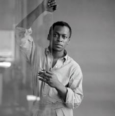 Tom Palumbo Miles Davis, circa 1955-1959