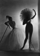Horst P. Horst Costume Designs by Salvador Dali for his Ballet Bacchanale, Paris, 1939