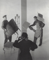 Horst, House and Garden Cover, New York, 1951