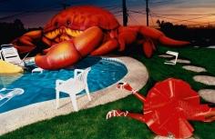 David LaChapelle, Crustacean Invasion, 2001