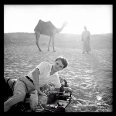 Bert Stern Bert Stern, Cairo, 1959