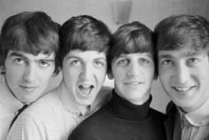 Norman Parkinson, The Beatles, 1963