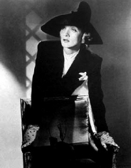 Horst P. Horst, Marlene Dietrich, New York, 1942