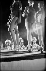 Burt Glinn, Harlem Beauty Contest, Harlem, New York 1951