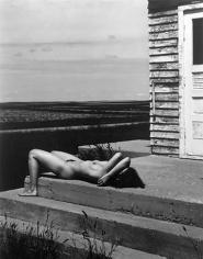 Kurt Markus, Pantxika, Hi-Line, Montana, 1995