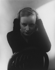 Edward Steichen, Greta Garbo, Hollywood, 1928