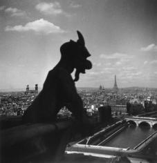 Andre de Dienes, Paris, France, 1936