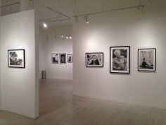 Priscilla Rattazzi, Exhibition View