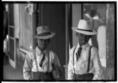 Henri Cartier-Bresson, Natchez, Mississippi, 1947