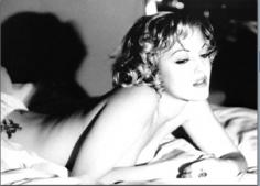 Ellen von Unwerth Drew Barrymore, New York, 1993