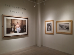 Sheila Metzner, Exhibition View