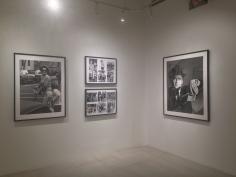 Ron Galella, Exhibition View