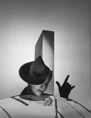 "Horst P. Horst Lisa: ""I Love You,"" Paris, 1938"