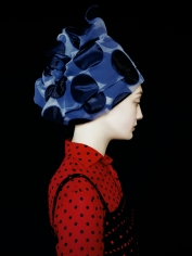 Erik Madigan Heck, Without A Face (Dior), 2018