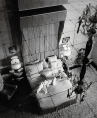 Louise Dahl-Wolfe, Liz Gibbons, Reflection, 1941
