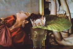 Sheila Metzner, Joko. Passion. 1985